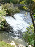 Image for Elora Gorge Falls