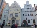 Image for Three Brothers - Riga, Latvia