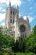 Image for Washington National Cathedral Kibbey Carillon, D.C.