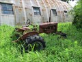Image for Old Tractor - Livingston, TX