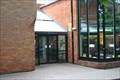 Image for Pershore Library, Pershore, Worcestershire, UK