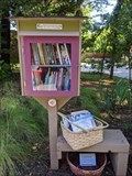 Image for Little Free Library #91042 - Edmond, OK
