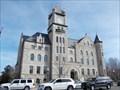 Image for Douglas County Courthouse - Lawrence, Kansas
