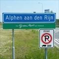 Image for Alphen aan den Rijn - Zuid Holland, The  Netherlands