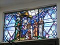 Image for Stained Glass - St. Andrew's Presbyterian Kirk - Nassau, The Bahamas