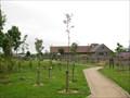 Image for The Burma Star Grove and Garden - The National Memorial Arboretum, Croxall Road, Alrewas, Staffordshire, UK