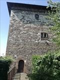 Image for Syndicat d'Initiative d'Amay dans la Tour Romane, Amay, Belgium