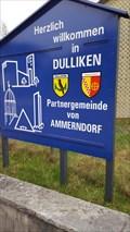 Image for Sister City Ammerndorf - Dulliken, SO, Switzerland