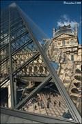 Image for Louvre Pyramid / Pyramide du Louvre (Paris - France)