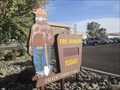 Image for Smokey  Bear - Sparks, NV