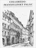 Image for Colloredo-Mansfeld Palace  by  Karel Stolar - Prague, Czech Republic