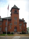 Image for Madison County Courthouse - Fredericktown, Missouri