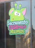 Image for Sacramento Children's Museum - Rancho Cordova, CA