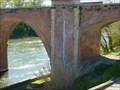 Image for Les crues du Tarn - Pont de Reynies