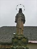 Image for St. John of Nepomuk // sv. Jan Nepomucký - Libice nad Doubravou, Czech Republic