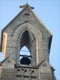 Image for Holy Trinity Church Bell Tower - Bath, England