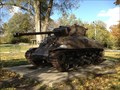 Image for M4A1 Medium Tank (WWII Sherman)