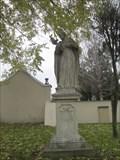 Image for Sv. Jan Nepomucký - Hrusovany nad Jevisovkou, Czech Republic