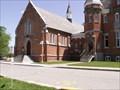 Image for Chapelle Saint-Mark - St-Mark Chapel, Lennoxville, QC
