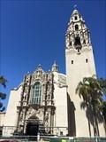 Image for California Building - California Quadrangle - San Diego, CA