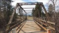 Image for Old Tobacco River Bridge - Eureka, MT