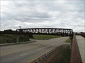 Image for Truss Bridge - Tusculum Trail - Greeneville, TN