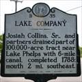 Image for Lake Company, B-35