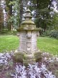 Image for Pomník Richarda van der Schotta - Veltrusy, Czech Republic