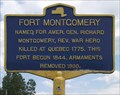 Image for Fort Montgomery - Rouses Point