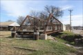 Image for Truss Bridge -- Hamilton TX