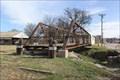 Image for Truss Bridge -- Hamilton TX