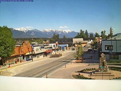 Downtown Webcam