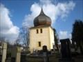 Image for Zvonice u kostela Božího tela  - Pocátky, okres Pelhrimov, CZ