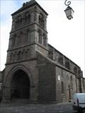 Image for L'église Saint-Matthieu – Salers, France