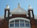 Image for Powis Street Grotesque - Woolwich, London, UK