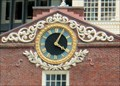 Image for Simon Willard Clock, Old State House  -  Boston, MA