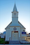 Image for Community of Christ Church - Deer Lodge, MT