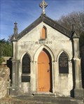 Image for Ranish Family Mausoleum - Wellington, New Zealand