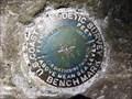 Image for UCGS R-62 Elevation Mark (Jamestown)