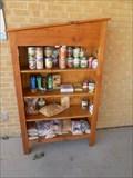 Image for Andrew Johnson Elementary Pine Pantry - OKC, OK - USA