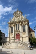 Image for Chapelle Sainte-Marie - Nevers, France
