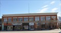 Image for Arimo Block - Logan Center Street Historic District ~ Logan, Utah