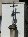 Image for Christian Cross - Desenice, Czech Republic