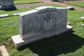 Image for ENS Jack B. Gordon Jr., USNR -- Oakland Cemetery, Atlanta GA