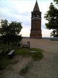 Image for Himmelbjergtårnet / Tower on Himmelbjerg, Denmark