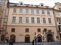 Image for U cerného slunce - Praha, CZ