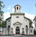 Image for Church of Saint Henry - Petrvald, Czech republic