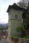 Image for Transformatoren-Station Oberdorf - Grellingen, BL, Switzerland