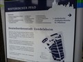 Image for Historischer Pfad - Gundelsheim, Germany, BW