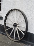 Image for Wagon Wheel, Cain Valley, Llanfyllyn, Powys, Wales, UK